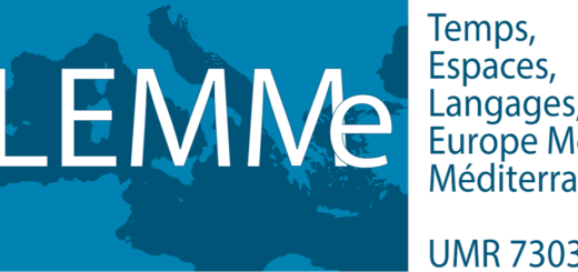 Logo de TELEMMe, UMR 7303