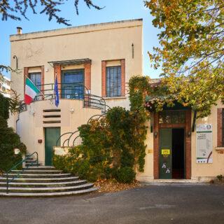 Istituto italiano di cultura -Marsiglia